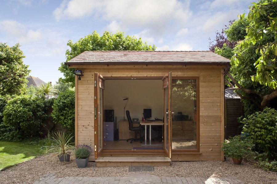 Garden Office West Sussex