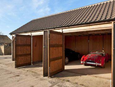 Bespoke Outbuildings | Beautiful Oak & Timber Framed Buildings