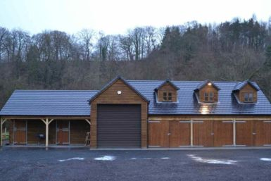 Bespoke Timber Garages With A Room Above Create Make Your Own Beautiful  HD Wallpapers, Images Over 1000+ [ralydesign.ml]
