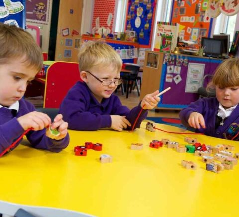 A Self Contained Teaching Space Wolverhampton