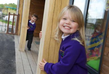 Nursery Classrooms