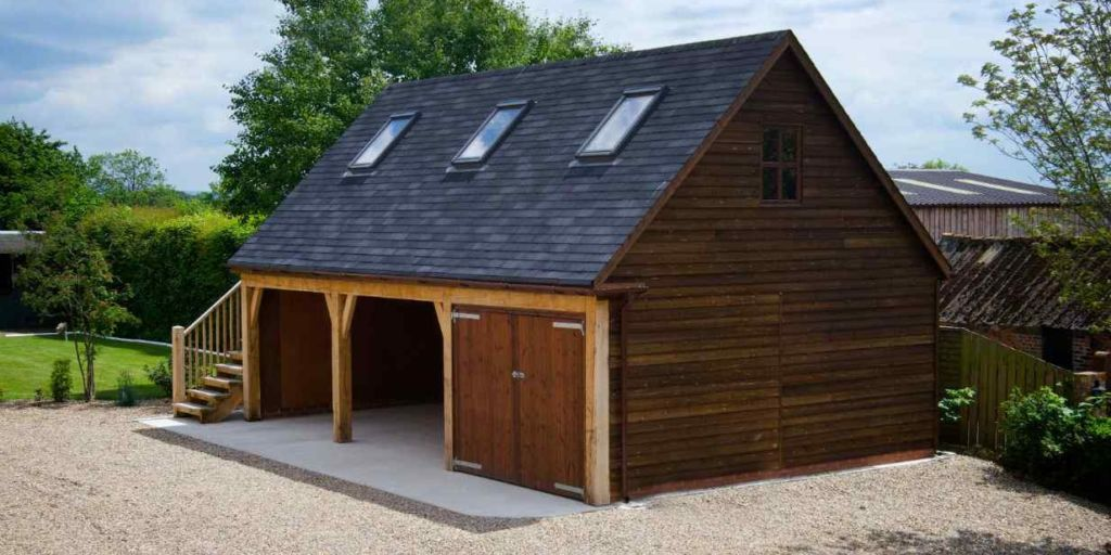 Brick Vs Wood Garages Which Is The Best Option For Your Home