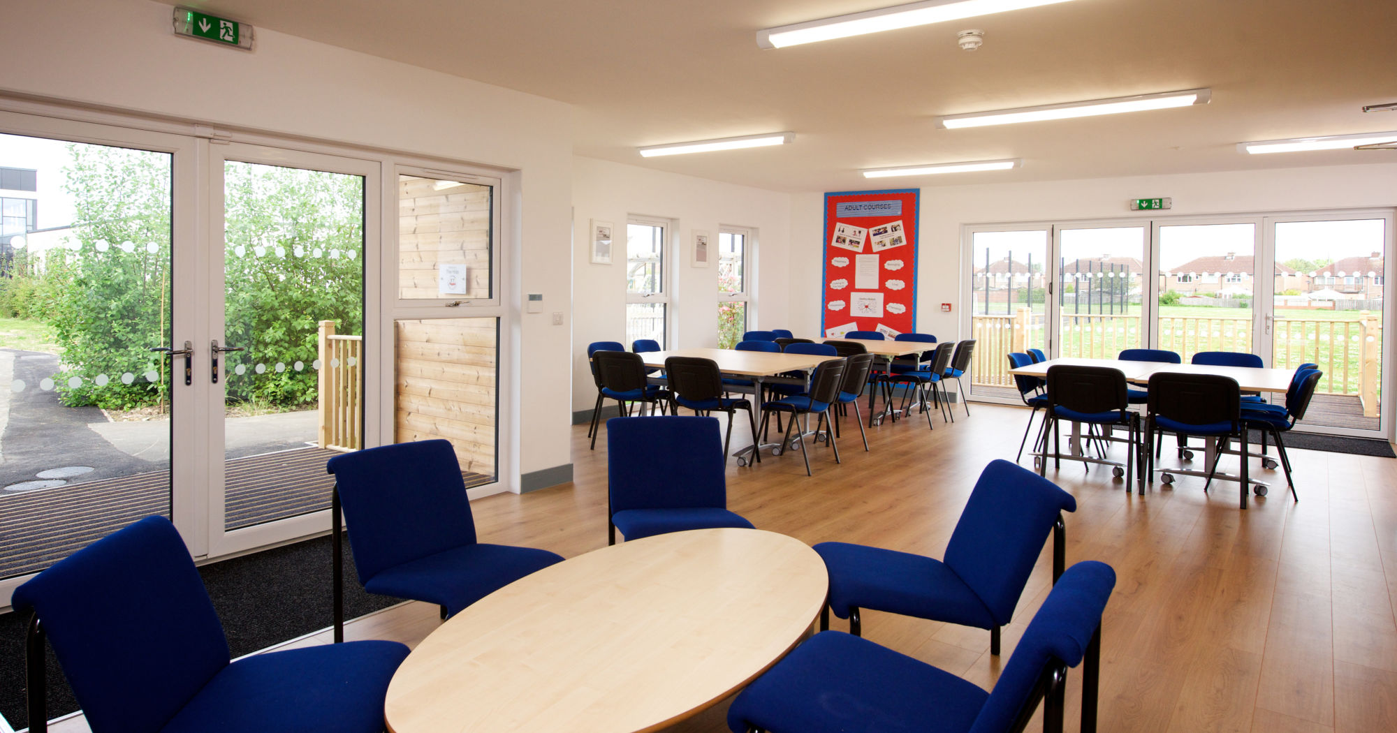 Classroom Design Considerations ~ Creating the perfect learning environment what are